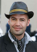 Foto de Billy Zane