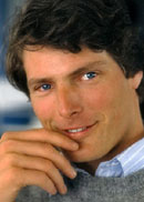 Foto de Christopher Reeve