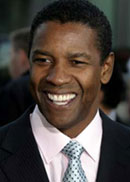 Foto de Denzel Washington