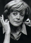 Foto de Maggie Smith