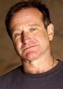 Foto de Robin Williams