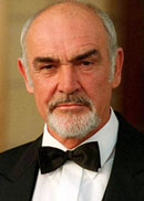 Foto de Sean Connery